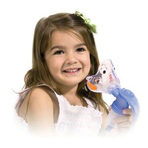 Asthma-Child
