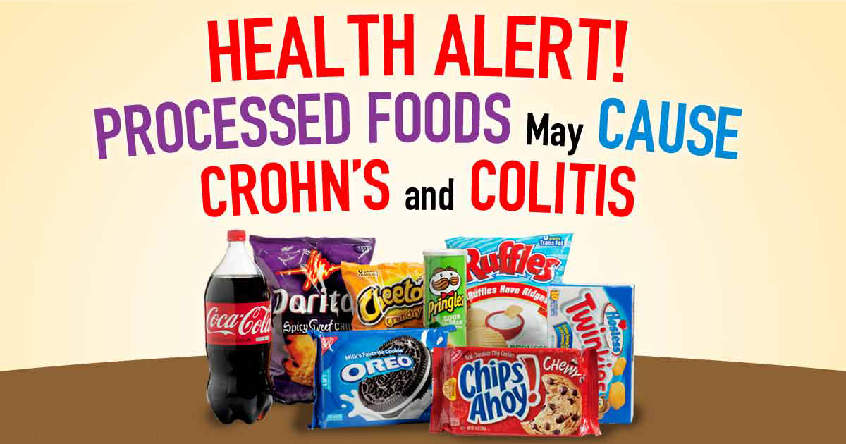 Are you suffering from Inflammatory Bowel Disease?