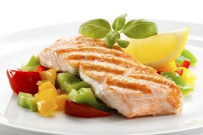 omega-3-salmon
