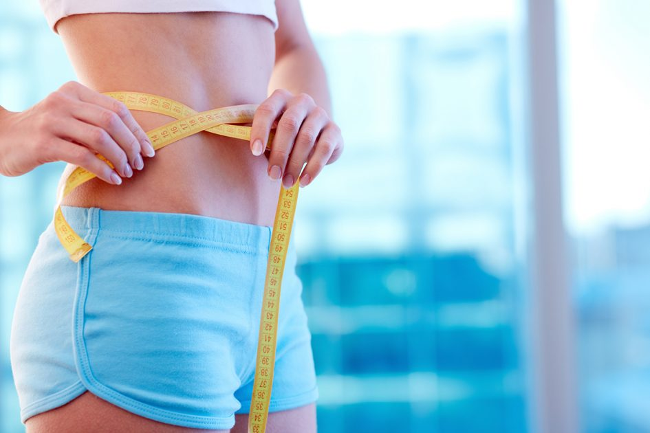 Reduce inflammation to lose weight