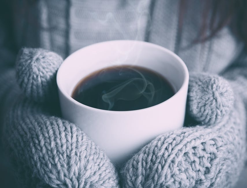 Chilled to the Bone: Arthritis and the Cold Weather Pains