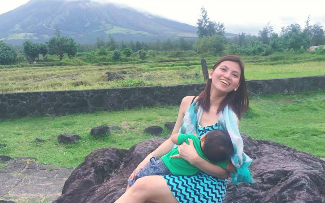 Breast Is Best – The Benefits Of Breast Feeding