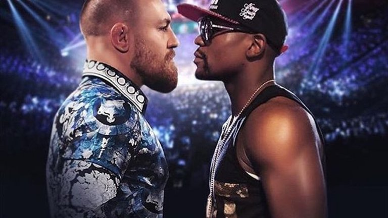 What Floyd and Connor Can Teach You About Life
