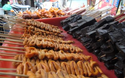 Street Foods – The Good, The Bad and The Ugly