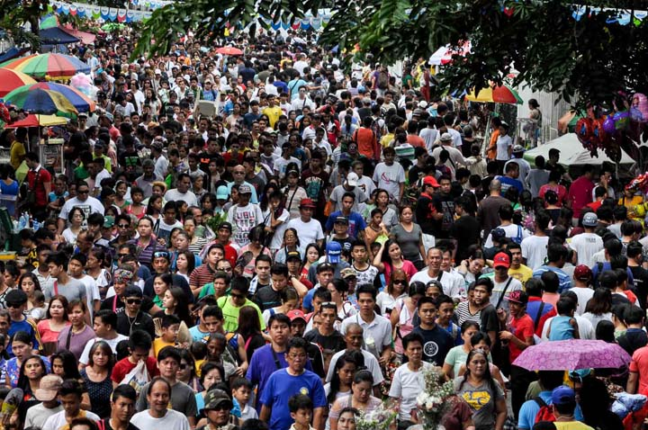 How Filipinos Celebrate All Saints' Day and All Souls' Day