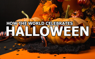 How the World Celebrates Halloween