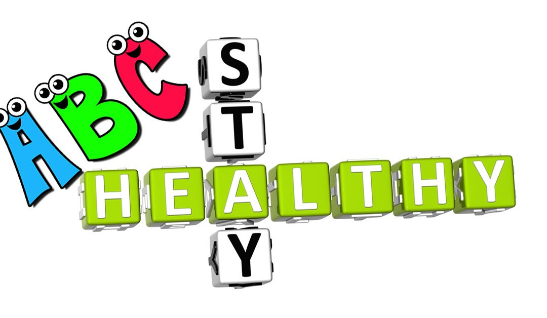 ABC's Of Staying Healthy
