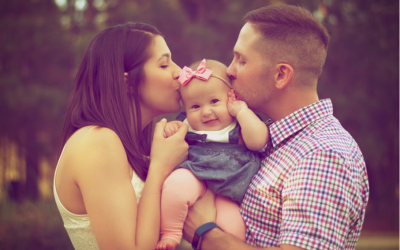 6 Simple yet Effective Ways to Make Your Baby Feel Loved