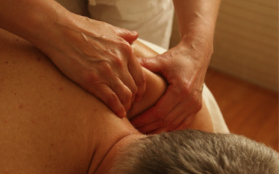 6 Health Benefits You Didn't Know Massage Can Give You
