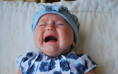Reasons Why Babies Cry and How to Soothe Them