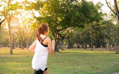 Fun Run? Top 3 Scientific Reasons Why You Should start Running