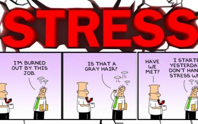 Can Stress Trigger Diseases?