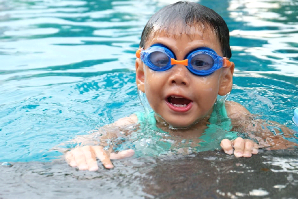 Swimming – The Best Exercise for The Entire Body
