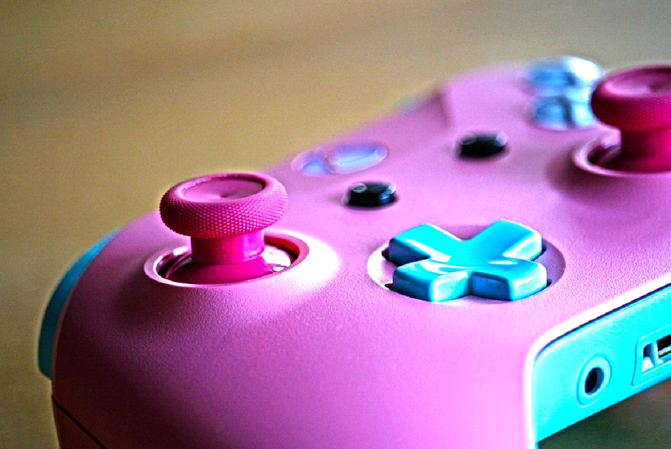 Is it Okay To Play Video Games?