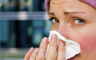 Natural Home Remedies for Common Colds