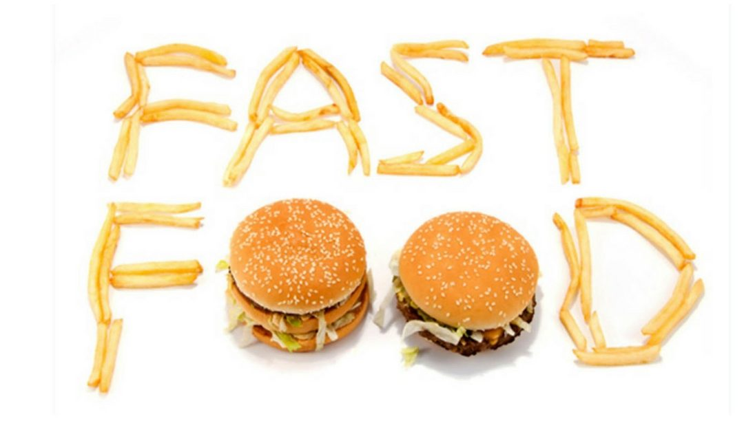The Fast and the Fatal – The Dangers of Fast Food