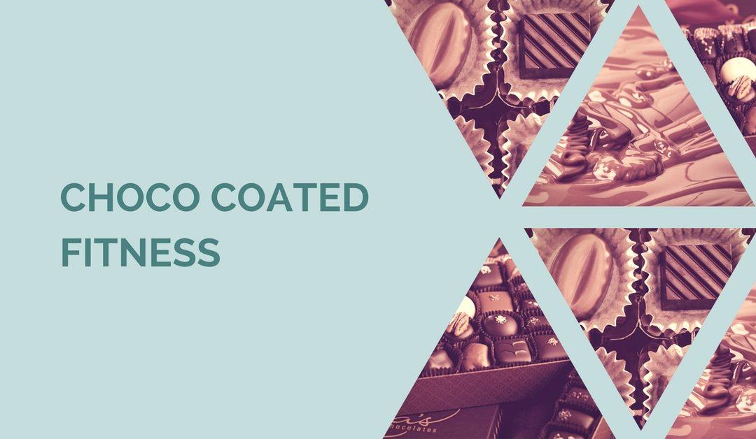 Choco coated Fitness