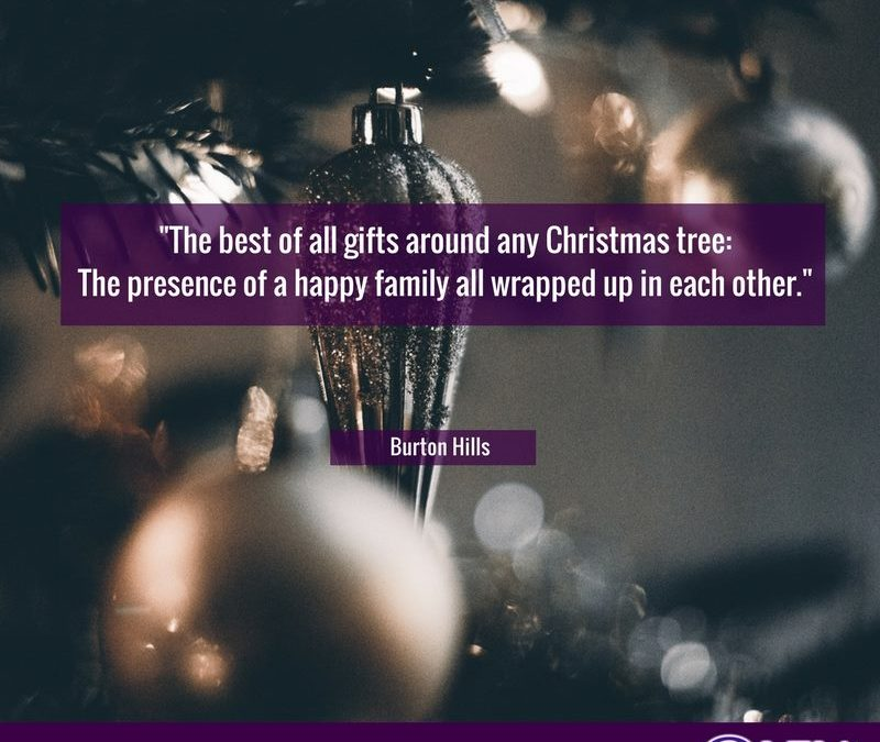 8 Quotes that will Prepare us for the Season of Giving