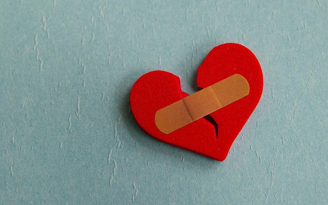 Can you Die Because of a Broken Heart?