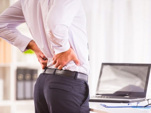 How to Prevent Back Pain