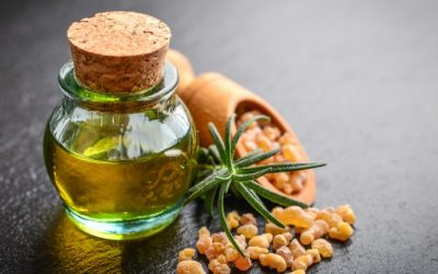 Frankincense: A Wise Men's Remedy