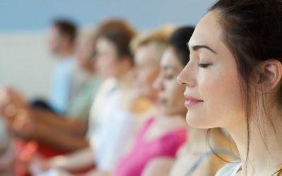 Meditative Breathing for Optimal Health