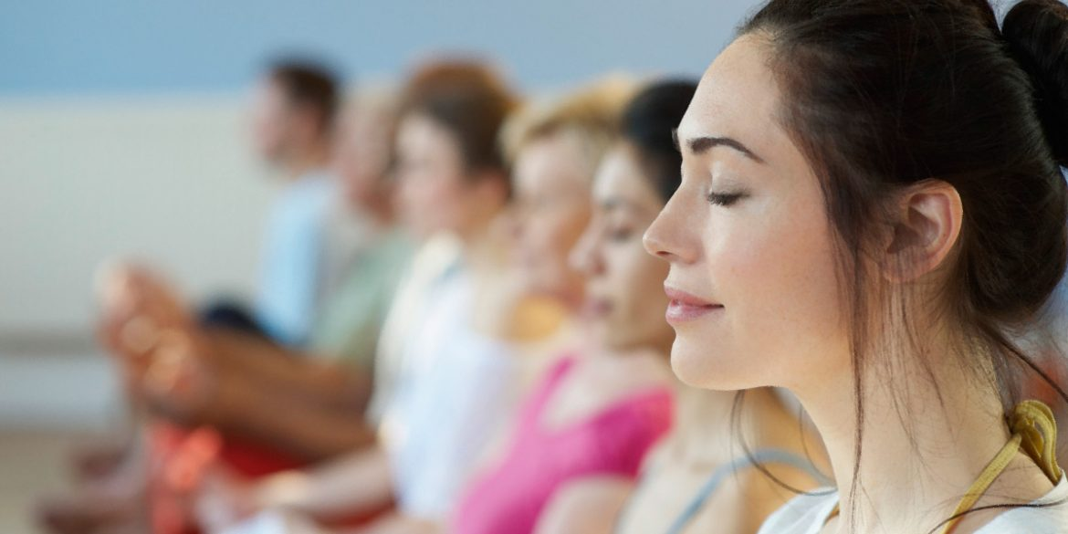 Meditative Breathing for Optimal Health