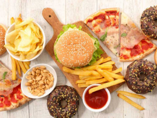 A Fat Fact: Trans Fat can Shrink your Brain!