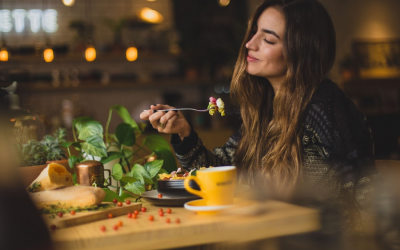 How To Change Your Diet to Improve Your Mood
